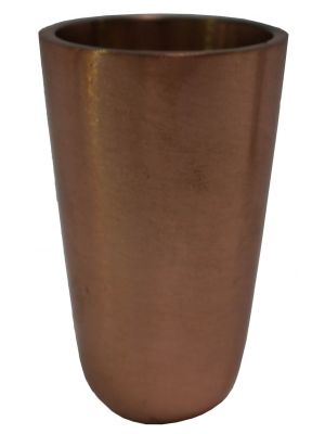 Astoria Copper Slipper Cups