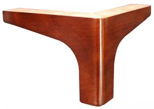 Whitney Corner Furniture Legs